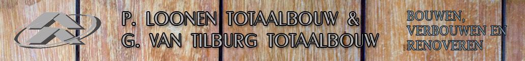 Perry Loonen en Garbert van Tilburg Totaalbouw